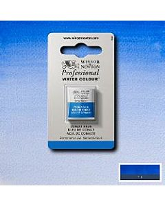 Winsor Newton Professional Watercolor - Half Pan - Cobalt Blue