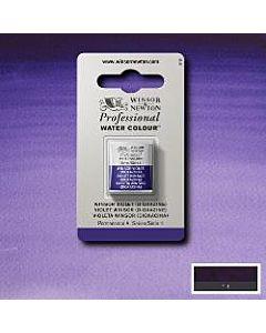 Winsor Newton Professional Watercolor - Half Pan - Winsor Violet