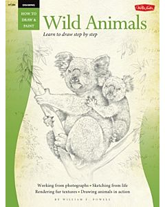 Drawing: Wild Animals