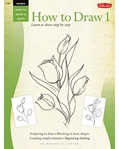 HT01-HOW TO DRAW 1