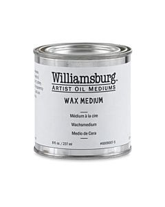Williamsburg Wax Medium - 16oz