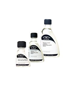 Winsor & Newton Artists' Gloss Varnish 8.4oz Bottle