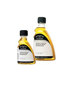 Winsor & Newton Linseed Stand Oil 500ml