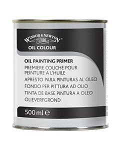 Winsor & Newton Oil Primer 33.75oz