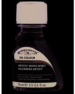 Winsor & Newton Artist White Spirit 75ml