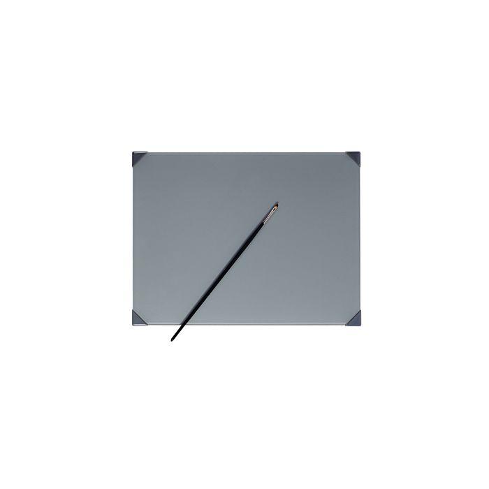 New Wave Posh Palette Glass White 12x16