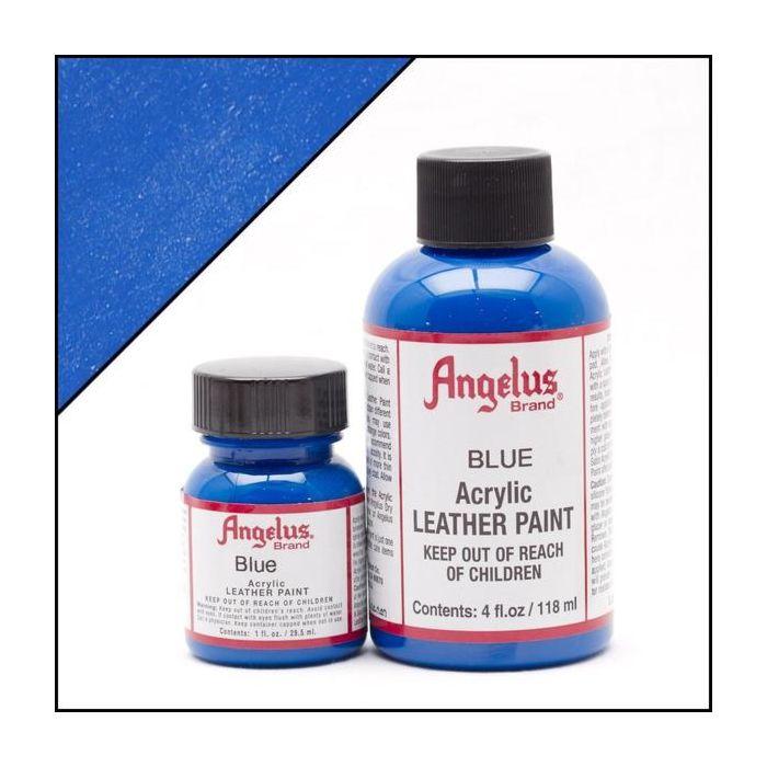 Angelus Acrylic Leather Paint - 1oz