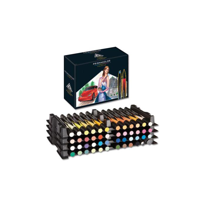 Prismacolor Premier Art Markers Set Of 48 Assorted Colors