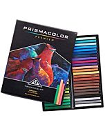 Prismacolor NuPastel Set of 48 - Assorted Colors
