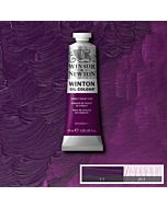 Winsor & Newton Winton Oil Color 37ml - Cobalt Violet Hue