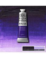 Winsor & Newton Winton Oil Color 37ml - Dioxazine Purple