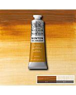Winsor & Newton Winton Oil Color 37ml - Raw Sienna