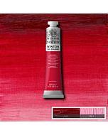 Winsor & Newton Winton Oil Color 200ml - Alizarin Crimson Permanent
