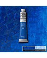 Winsor & Newton Winton Oil Color 200ml - Cobalt Blue Hue