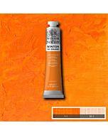 Winsor & Newton Winton Oil Color 200ml - Cadmium Orange Hue