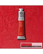 Winsor & Newton Winton Oil Color 200ml - Vermilion Hue
