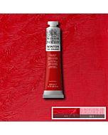 Winsor & Newton Winton Oil Color 200ml - Cadmium Red Deep Hue