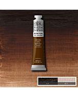 Winsor & Newton Winton Oil Color 200ml - Burnt Umber