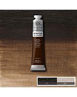 Winsor & Newton Winton Oil Color 200ml - Raw Umber