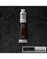 Winsor & Newton Winton Oil Color 200ml - Ivory Black