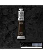Winsor & Newton Winton Oil Color 200ml - Lamp Black