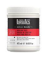 Liquitex Modeling Paste - 16oz Jar