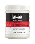 Liquitex Slow-Dri Blending Gel - 16oz Jar