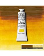 Winsor & Newton Artists' Oil Color 37ml - Indian Yellow Deep