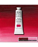 Winsor & Newton Artists' Oil Color 37ml - Permanent Carmine
