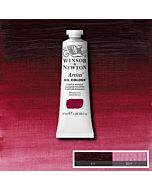 Winsor & Newton Artists' Oil Color 37ml - Purple Madder