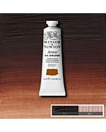 Winsor & Newton Artists' Oil Color 37ml - Brown Madder