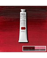 Winsor & Newton Artists' Oil Color 200ml Tube - Alizarin Crimson