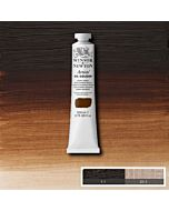 Winsor & Newton Artists' Oil Color 200ml Tube - Burnt Umber