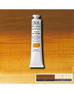 Winsor & Newton Artists' Oil Color 200ml Tube - Raw Sienna