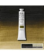 Winsor & Newton Artists' Oil Color 200ml Tube - Olive Green