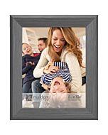 Malden Deisigns - Tuxedo Slate Gray - 8x10