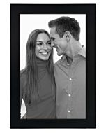 Malden Designs - Essentials Black Metal Frame 4x6