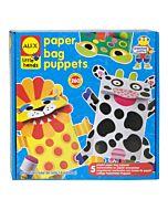 Alex Toys Paper Bag Puppets