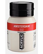 Amsterdam Acrylic Color - 500ml - Titanium Buff Deep