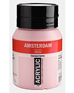 Amsterdam Acrylic Color - 500ml - Persian Rose