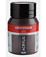 Amsterdam Acrylic Color - 500ml - Vandyke Brown