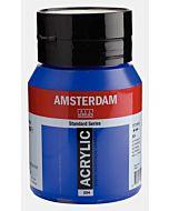 Amsterdam Acrylic Color - 500ml - Ultramarine