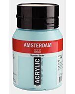 Amsterdam Acrylic Color - 500ml - Sky Blue Light