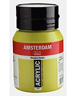 Amsterdam Acrylic Color - 500ml - Olive Green Light