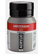 Amsterdam Acrylic Color - 500ml - Neutral Gray