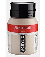 Amsterdam Acrylic Color - 500ml - Warm Gray