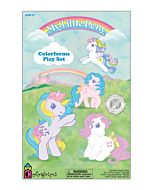 Colorforms - My Little Pony