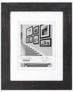 Malden Designs - Distressed Black - 11x14