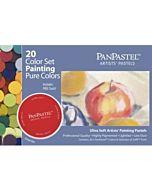 PanPastel Soft Pastels - Set of 20 Painting