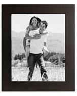 Malden Designs - Linear Wide Black Frame 8x10